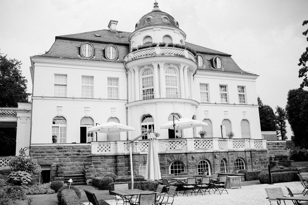 Hochzeitsbilder Leipzig - Die Feierlocation in Bad Salzuflen