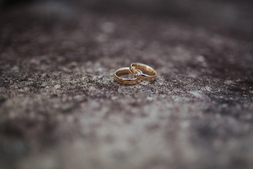 Hochzeitsbilder Leipzig - Detailbilder der Ringe