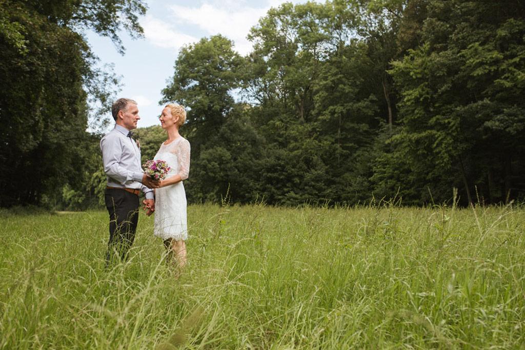 Heiraten in Leipzig Schwindpavillon | Hochzeitsfotograf Leipzig - Ireen Lampe