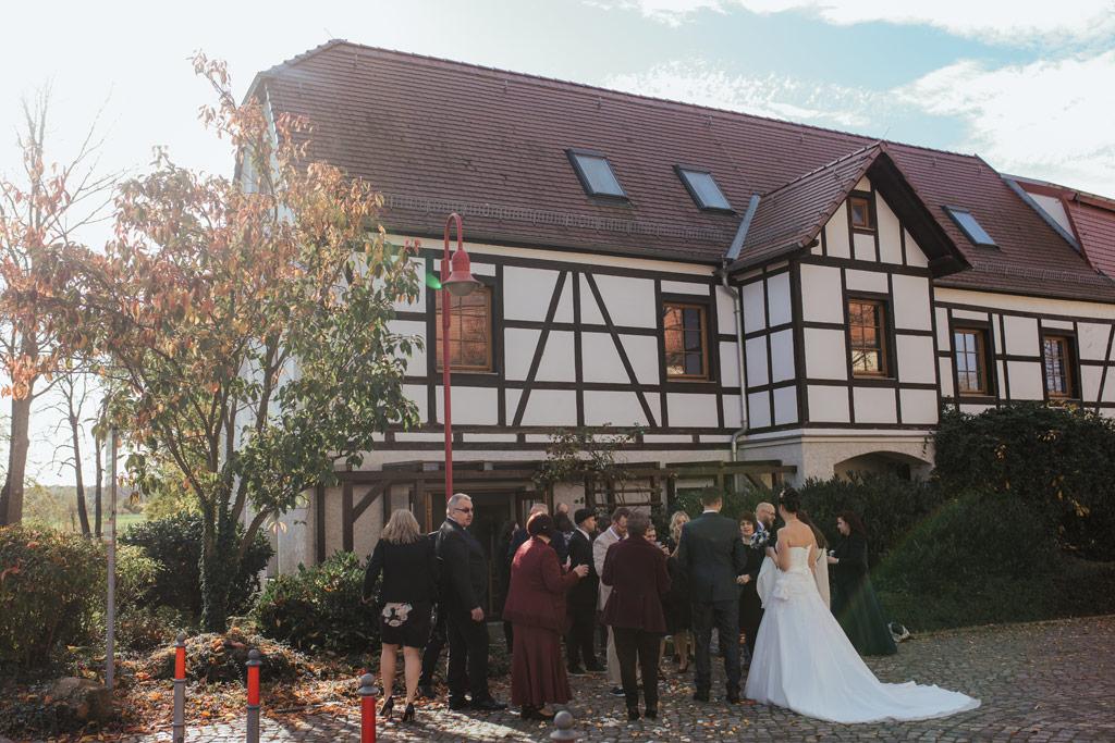 Hochzeitsreportage in Leipzig | Hochzeitsfotos Leipzig | Ireen Lampe - Hochzeitsfotograf Leipzig | www.ireen-lampe.de